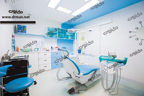 دکتر ایلار حسن-زاده دندانپزشک