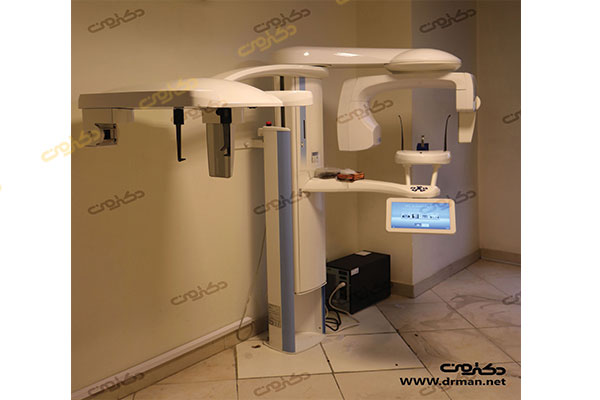رادیولوژی البرز عکس opg دندان
